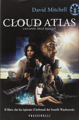 9788820053482: Cloud Atlas. L'atlante delle nuvole