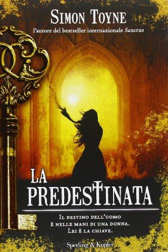 9788820053529: La predestinata