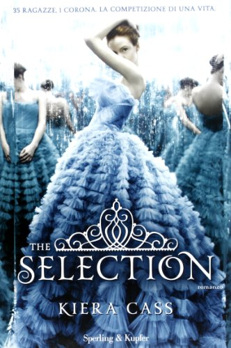 9788820053987: The selection (Pandora)