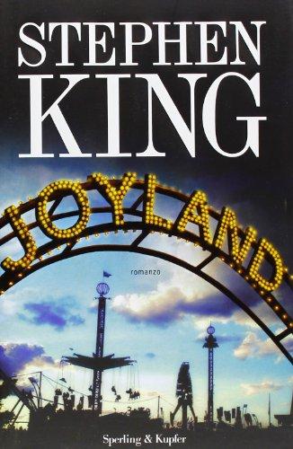 9788820054274: Joyland
