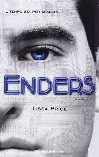 9788820054762: Enders (Pandora)