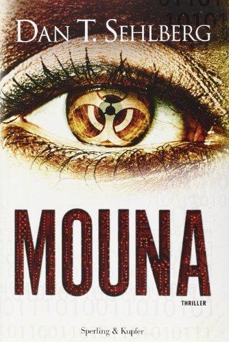 9788820055554: Mouna (Pandora)