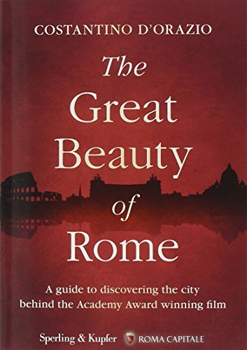 9788820057138: The Great Beauty of Rome