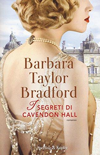 9788820058999: I segreti di Cavendon Hall. Con gadget