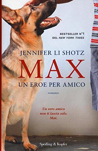 9788820059859: Max. Un eroe per amico (Pandora)