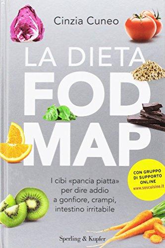9788820061449: La dieta FODMAP