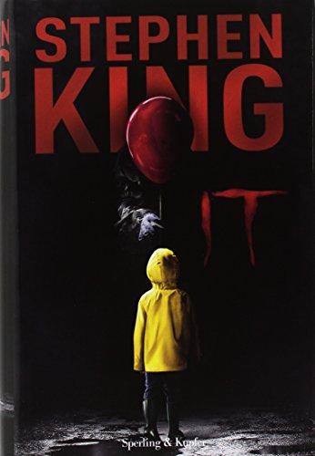 It (Pandora): Stephen King