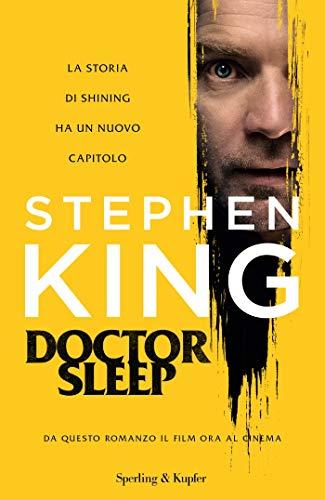 9788820068417: Doctor Sleep. Ediz. italiana