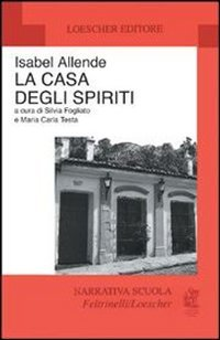 9788820105136: La casa degli spiriti