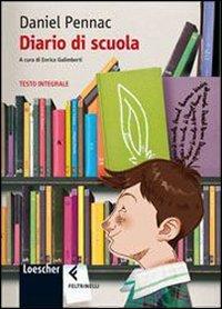 9788820120375: Diario di scuola