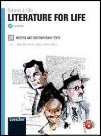 9788820125011: Literature for life. Vol. 2B. Per le Scuole superiori. Con espansione online