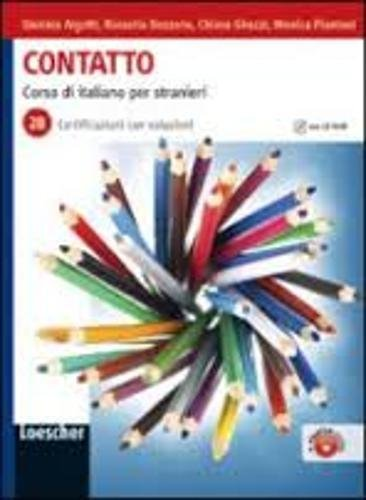 Contatto: Contatto 2B: Eserciziario per le certificazioni: Bozzone Costa, Rosella