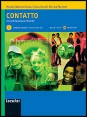 9788820126575: Contatto: Contatto 1 (Italian Edition)