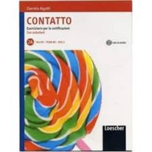 9788820126612: Contatto: Contatto 2a (Italian Edition)