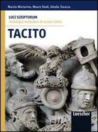 9788820127855: Loci scriptorum. Tacito. Per le Scuole superiori. Con espansione online