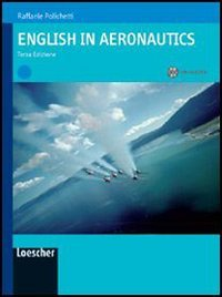 9788820131791: English in Aeronautics