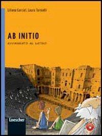 9788820134860: Ab initio. Con espansione online. Per la scuola media