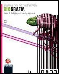 9788820135324: Biografia. Corso di biologia per i nuovi programmi. Vol. 1B. Per le Scuole superiori. Con espansione online