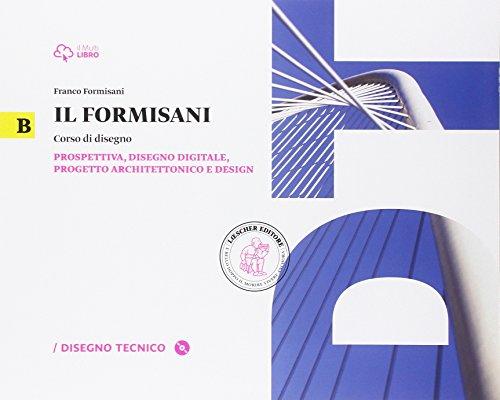 9788820136796: Il Formisani. Per il biennio delle Scuole superiori. Con e-book. Con espansione online: 2