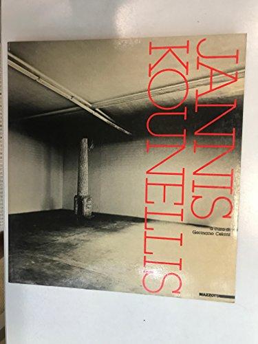 Jannis Kounellis (Italian Edition) (9788820205362) by Jannis Kounellis