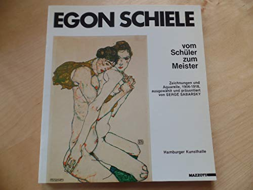 9788820205546: EGON SCHIELE: An Exhibition of 17 Paintings. Summer 1985.