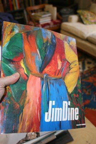 Jim Dine: Codognato, Artilio