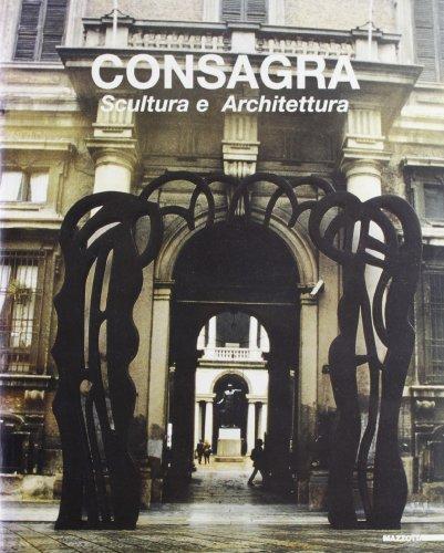Pietro Consagra: Scultura e Architettura: Consagra, Pietro] Accame,