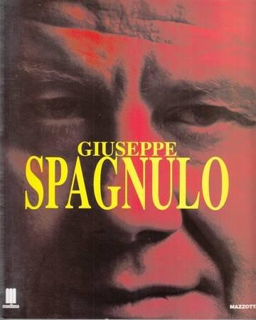 9788820212308: Giuseppe Spagnulo. Catalogo della mostra (Milano, 1997). Ediz. italiana e inglese (Biblioteca d'arte)