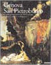 9788820215088: Grande pittura genovese dall'Ermitage. Da Luca Cambiaso a Magnasco. Ediz. illustrata