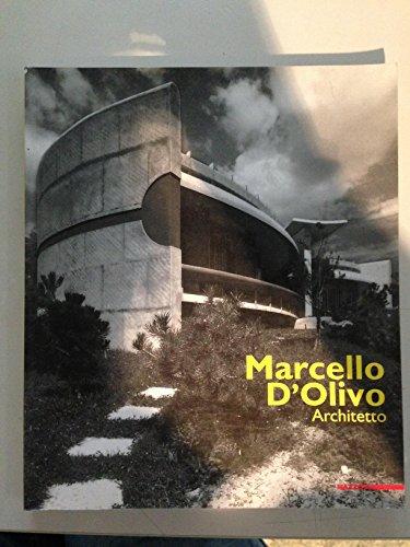 9788820215347: Marcello D'Olivo architetto