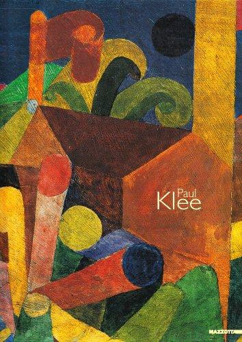 9788820216801: Pual Klee. Uomo, pittore, disegnatore. Catalogo della mostra. Ediz. illustrata (Grandi mostre)
