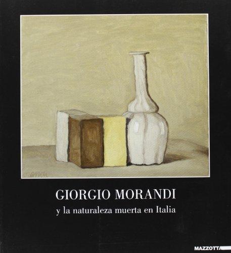 9788820217716: Giorgio Morandi y la naturaleza muerta en Italia