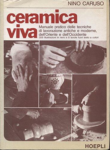 Ceramica Viva (8820310961) by Nino Caruso