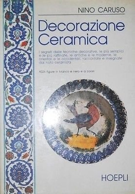 Decorazione Ceramica (8820314150) by Nino Caruso
