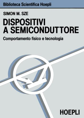 9788820318505: Dispositivi a semiconduttore