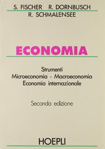 Stanley fischer rudiger dornbusch economia abebooks economia stanley fischer rudiger fandeluxe Images
