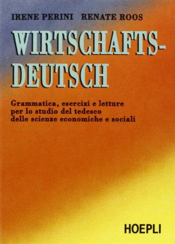 9788820320164: Wirtschaftsdeutsch