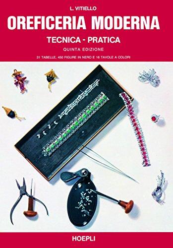 Oreficeria moderna: Luigi Vitiello