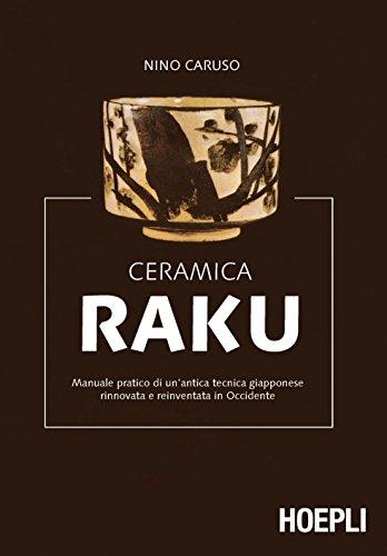 9788820327408: Ceramica Raku