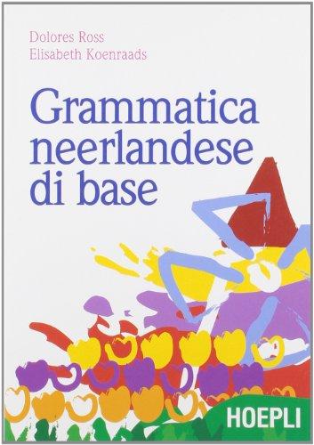 9788820338787: Grammatica neerlandese di base (Grammatiche)