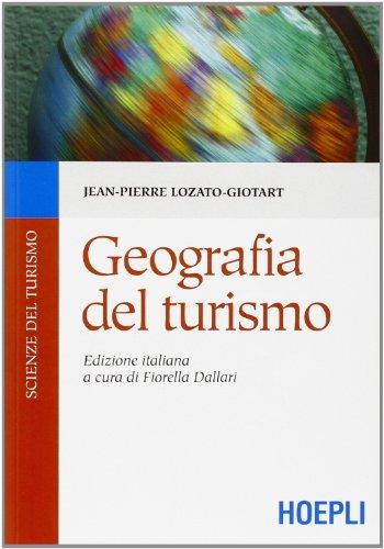 Geografia del turismo: Jean-Pierre Lozato-Giotart