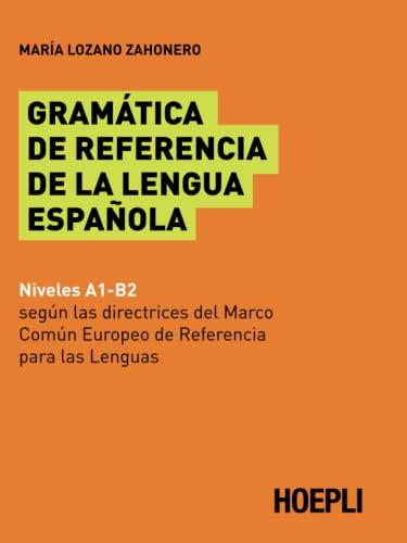 9788820343910: Gramatica de referencia de la lengua espanola