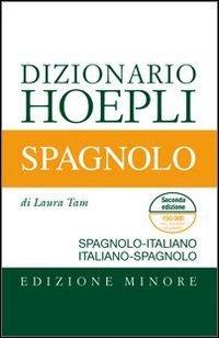 9788820344085: Dizionario spagnolo. Italiano-spagnolo, spagnolo-italiano