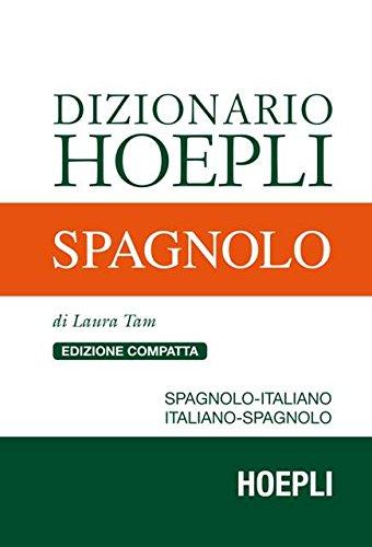 9788820344641: DIZIONARIO COMPATTA ITALIANO/ESPAÑOL