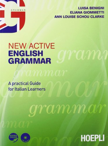 New Active English Grammar. A Practical Guide
