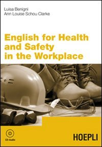 9788820348359: English for health and safety in the workplace