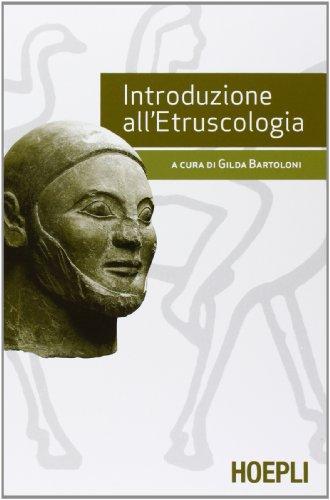 9788820348700: Introduzione all'etruscologia