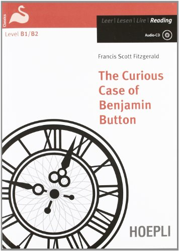 9788820350437: The Curious Case of Benjamin Button