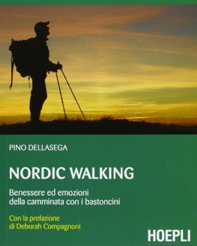 9788820350581: Nordic walking (Outdoor)
