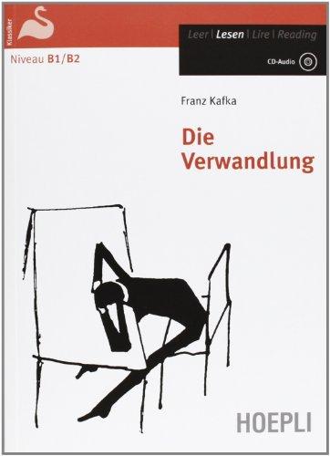 9788820356460: Die Verwandlung. Con CD Audio. Con espansione online [Lingua tedesca]